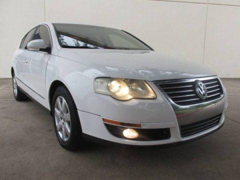 Volkswagen Passat прокат