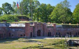 форт №8