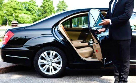 аренда машины с водителем в пушкине
