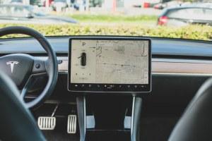 Бесплатный навигатор при аренде авто