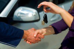 Машина напрокат – советы для начинающих арендаторов