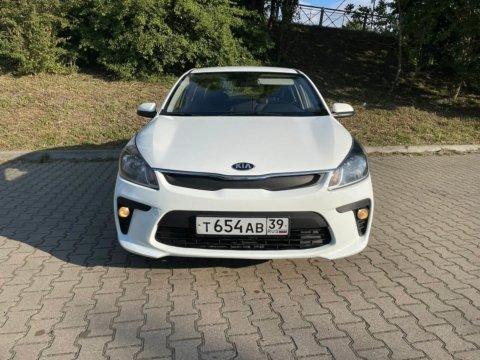 Аренда авто в Калининграде условия и цены