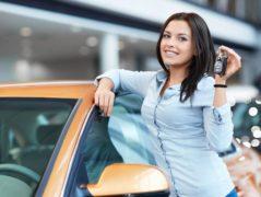 критерии выбора авто