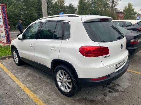 Взять машину в аренду в Калининграде